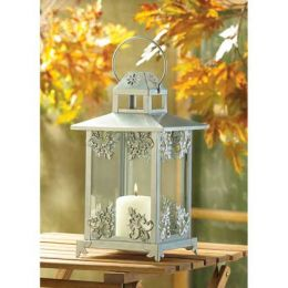 Beautiful Silver Lantern
