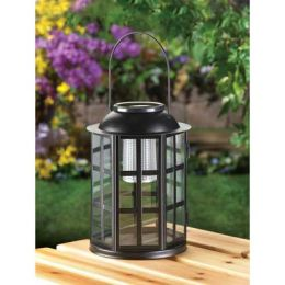 Hexagon Shape Solar Lantern